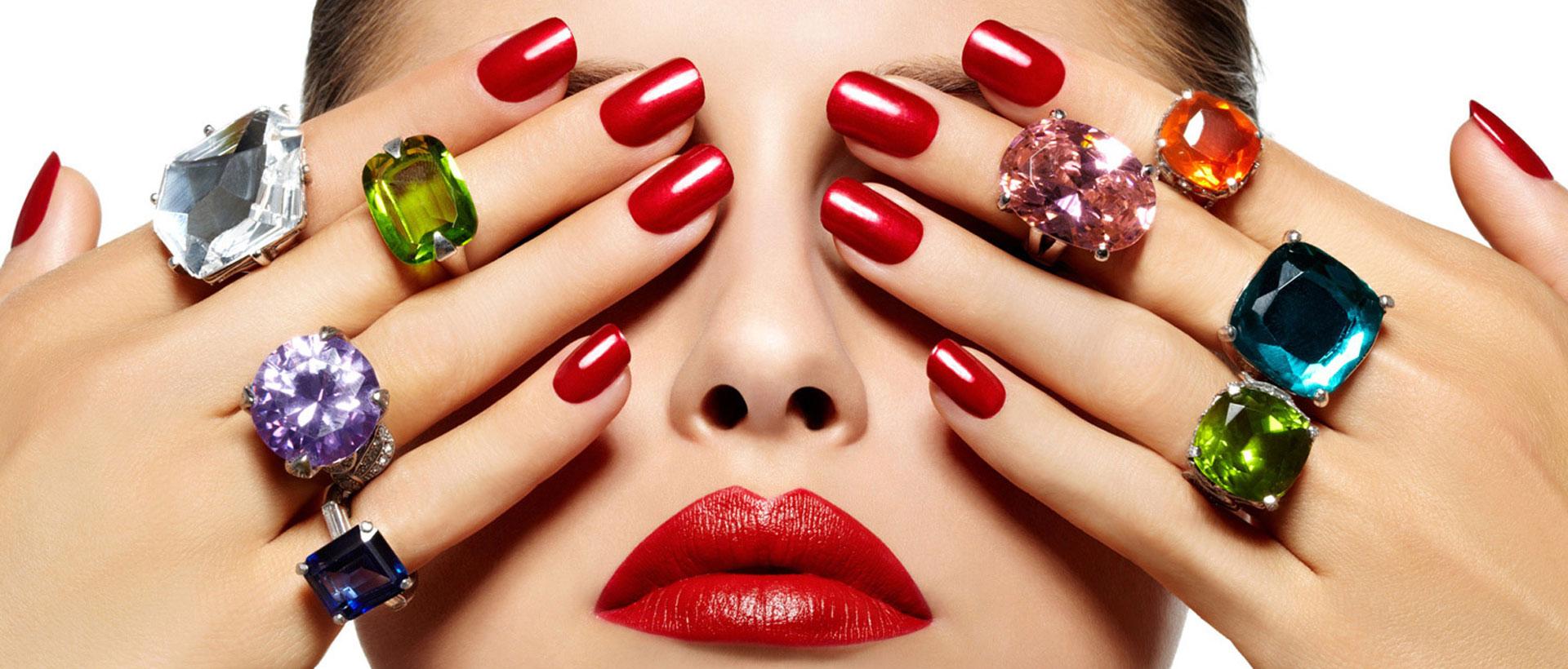 Nail Studio Craiova Manichiura Machiaj Gene False Hairstyling